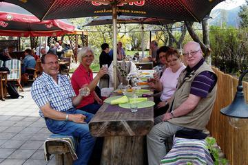 Ganztägige Weintour in der Prahova-Gegend ab Bukarest