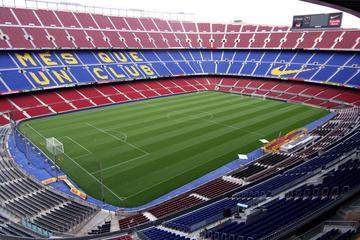 Private FC Barcelona-Tour