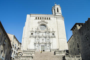 Viaje privado de siete horas a Girona...
