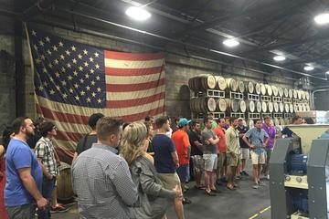 Book Nashville Distillery Tour on Viator