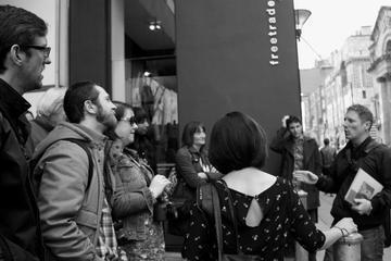 Visita a pie por la música de Manchester