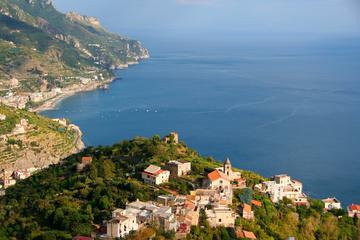 Ravello - Amalfi - Positano Tour