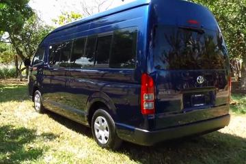 Private Shuttle from Guatemala City Airport to San Pedro la Laguna or Panajachel