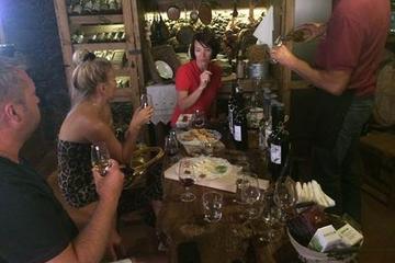 Cata privada de vinos en Tenerife