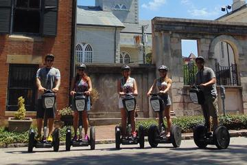 Segway History Tour of Savannah