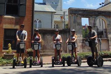 Book Segway History Tour of Savannah on Viator