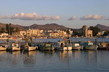 Crucero de 2 días desde Atenas a Aigina y Agistri con noche en...
