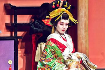 Day Trip to Edo Wonderland from Tokyo