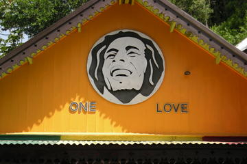 Bob Marley Mausoleum Tour from Montego Bay