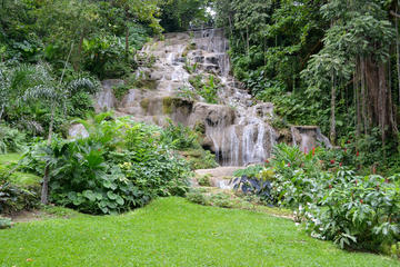 Konoko Falls and Tropical Garden Tour from Ocho Rios