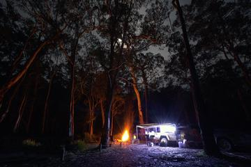 Private 5-Day 4WD Camping Trip from Sydney Including Hunter Valley, Barrington Tops and Oxley Wild Rivers National Park