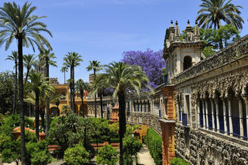 Private Full-Day Tour of Seville from...