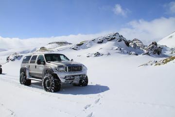 Højdepunkter i Island, dagstur i...