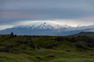Snæfellsnes - Journey to the centre of the earth Private car with