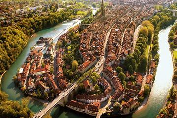 2 for 1 Digital Swiss Coupon Pass Bern