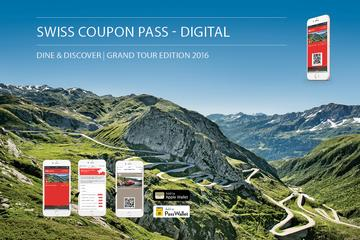 2 for 1 Full Digital Swiss Coupon Pass