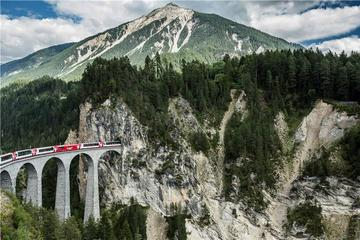 Premium 3-Day Glacier Express Tour...