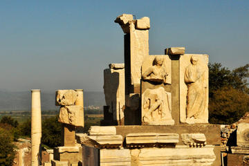 Private Ephesus Tours from Port...