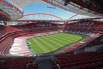 Benfica Stadium and Museum Tour