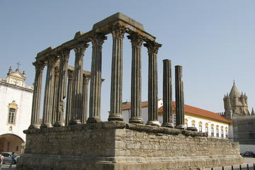 Evora Private Tour from Lisbon | Portugal.com
