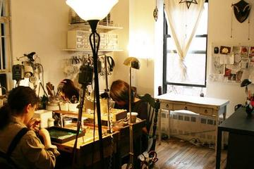 East Village Jewelry Class