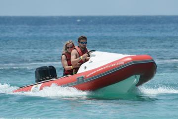 Falmouth Surf n' Turf Mini Speedboat Adventure