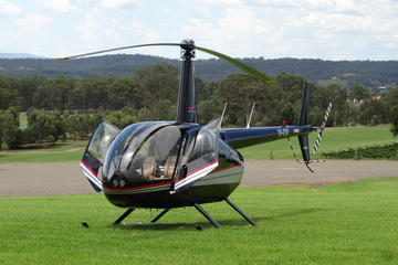 3-Hour Hunter Valley Scenic...