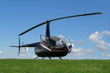 Hunter Valley Wine Country Helicopter