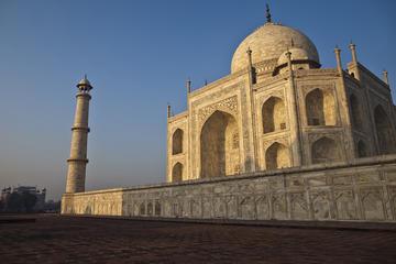 4 Day Agra City Tour