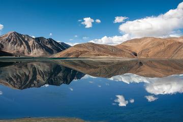 Leh Ladakh Adventures 4 Day Trip