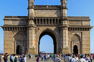 Mumbai Full Day City Tour