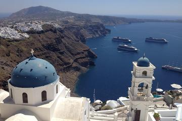 6-Hour Private Best of Santorini...