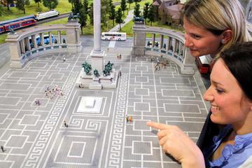 Boedapest Miniversum Museum