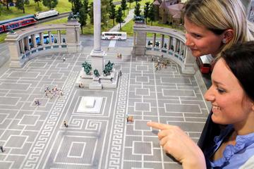 Museo Miniversum Budapest