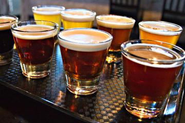 Experiencia de la cerveza de Panamá