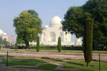 Private Agra Local Sightseeing Tour