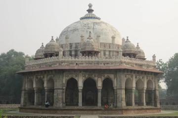 Private Full Day Guided Tour of Delhi and Old Delhi