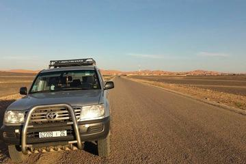 Small-Group 2-Night Desert Tour from...