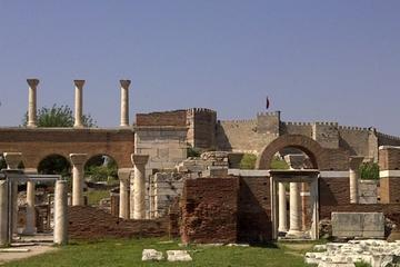 Full-Day Private Tour of Ephesus St...