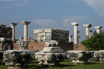 Private Biblical Ephesus Full-Day Tour From Izmir