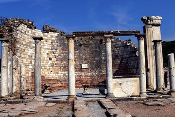 Private Full-Day Biblical Ephesus ...
