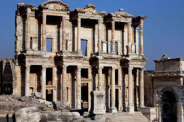Private Tour: Full-Day Ephesus Highlights from Kusadasi