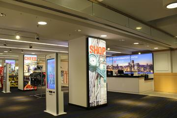 Macy's State Street Historical Store Tour