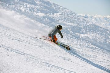 Day Trip Demo Ski Rental Package for Salt Lake City - Cottonwood Resort near Salt Lake City, Utah
