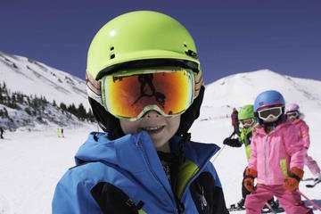 Helmet Rental for Snowbasin and Powder Mountain