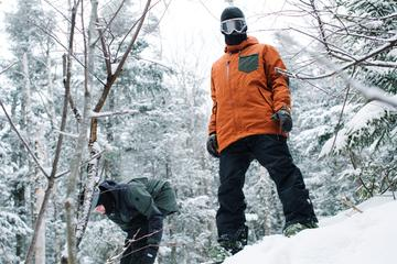 Jacket or Pants Rental for Snowbasin...