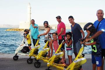 40-Minute Chania Sightseeing Tour by ...