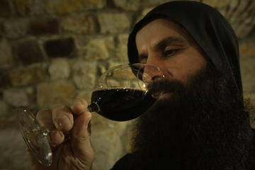 Chania Wine Tour - The Holy Wine