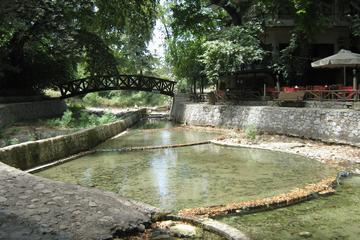 Explore East Chania Mainland - The 7 villages of Apokoronas Tour