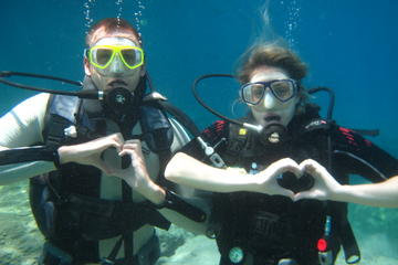 Daily Scuba Diving Trips Plus Diving Courses From Fethiye